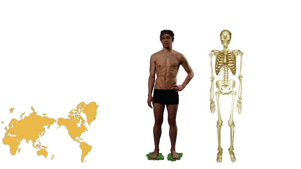Eskeletons Eskeletons